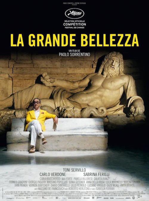 Una película para ver: La Gran Belleza