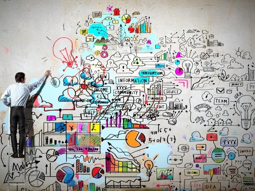 La chispa de la creatividad